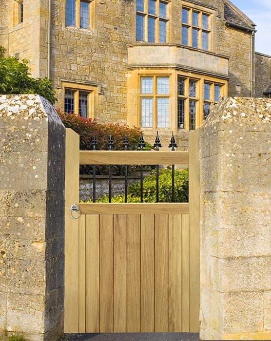 Hemington gate