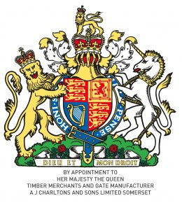 Queens Royal Warrant