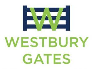 Westbury Gates logo