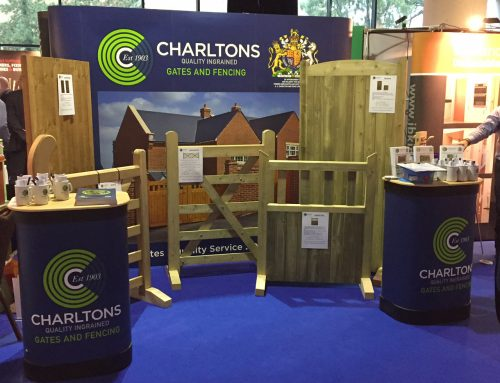 Successful Show for Charltons