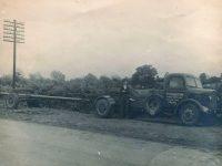 charltons lorry 1947