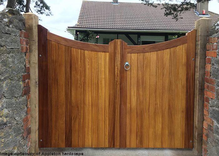 Cotswold gates