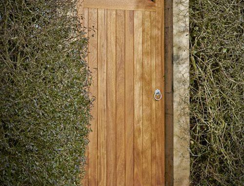 The natural choice to make an entrance!