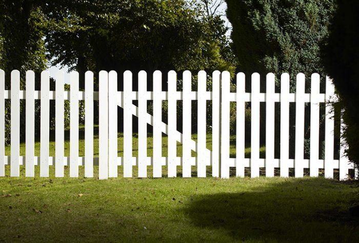 Henley Fence panel