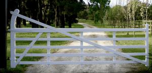 Estate Gate in Australia