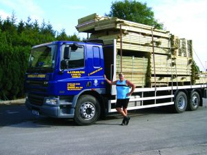 2010 lorry