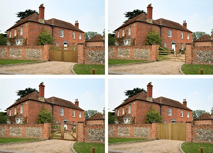 Which Charltons gate is right for you?