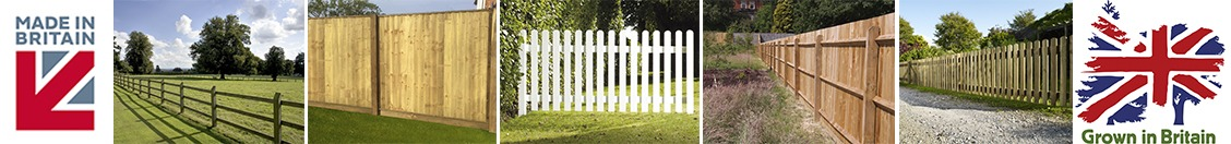 Quality Fencing products