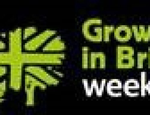 Celebrating Grown in Britain Week
